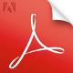 Print PDF logo
